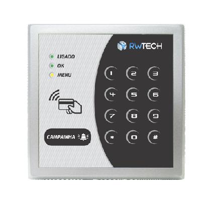 Controlador de acesso Prox RWTECH